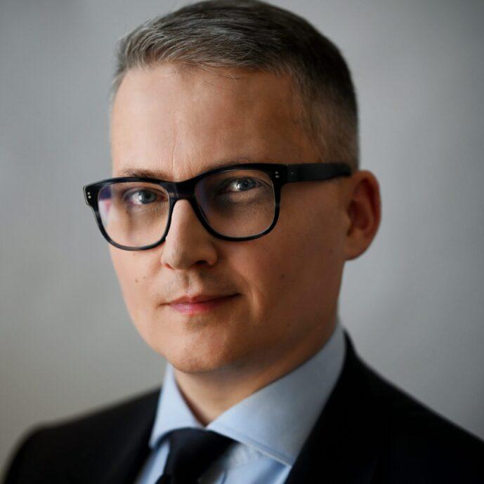 Bartłomiej Achler - adwokat